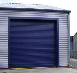shutters for businesses