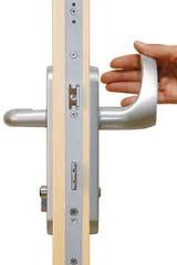 helping you to secure doors