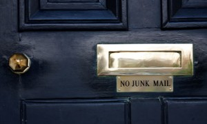 secure letter box installations