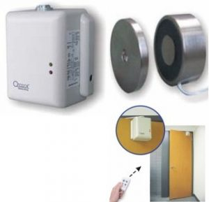 magnetic locks for your doors or windows at home or at work